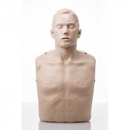 """Maniquí para entrenamiento en CPR """"BRAYDEN"""""""